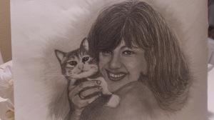 Mi amiga Teresa