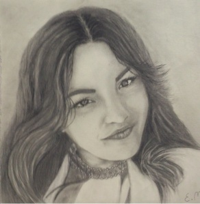 Mi hija Sandra