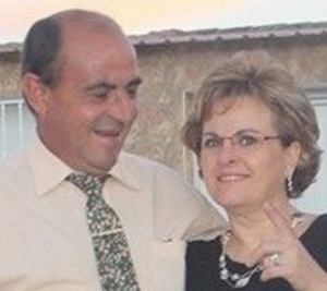ANA Y MARIANO